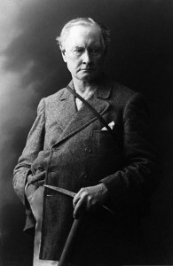 Edward Whymper en 1910