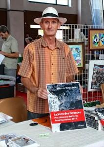Marco Troussier