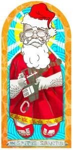 Santa Claus Banville