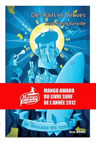 DRED Mango Award