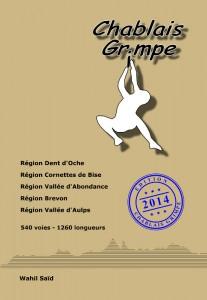 Chablais Grimpe 2014