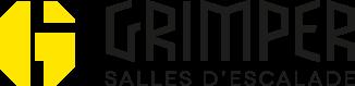 logo Grimper