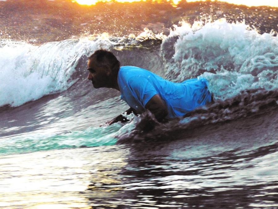 JPB Surf