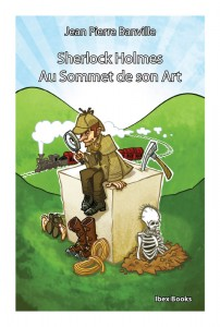 Couverture de Sherlock Holmes - Au Sommet de son Art